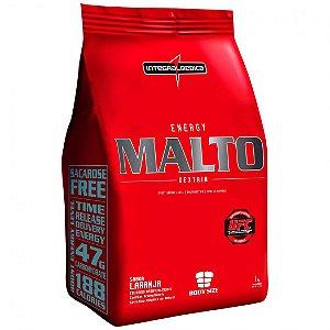 Maltodextrin - 1 Kg - Refil - Integralmédica