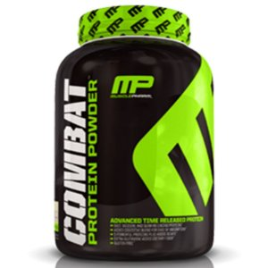 Combat Powder - 2.269g (5lbs) - MusclePharm