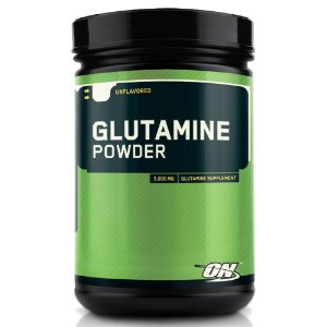 Glutamine Powder - 1Kg - Optimum Nutrition