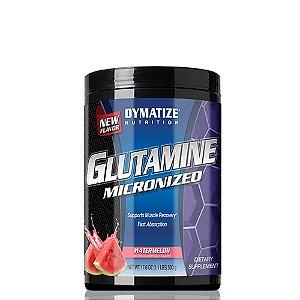 Glutamina Micronizada Flavor - 500g - Dymatize