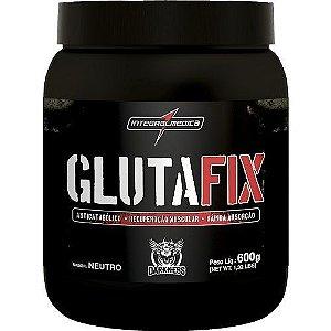 Gluta Fix Darkness - Glutamina - 600g - Integralmédica