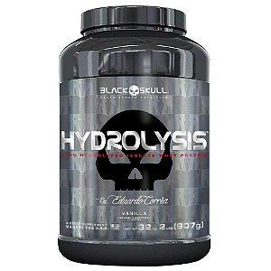 Hydrolysis (907g) - Black Skull