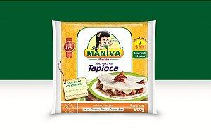 Massa para Tapioca 500g Maniva