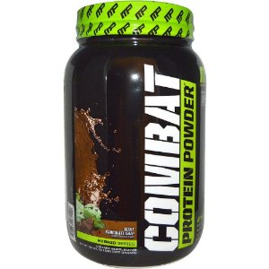 Combat Protein Powder 1,150kg - Muscle Pharm