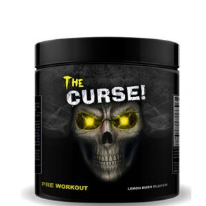 The Curse (50 doses) – Cobra Labs