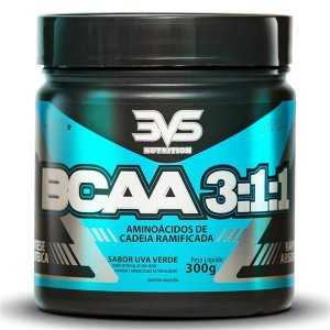 Ultimate BCAA 3:1:1 (300g) - 3VS Nutrition