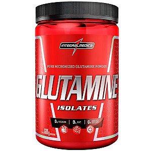 Glutamina (600g) - Integralmédica