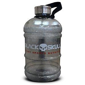 Galão 1,8 Litros - Black Skull