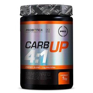 Carb-Up 4:1 - 1kg - Probiótica VENC (31/05/2018)