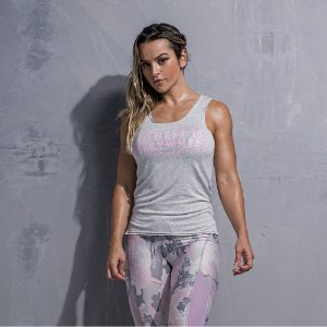 Regata Fitness Everywhere Grey Labellamafia