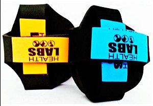 Luva EVA - Health Labs
