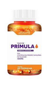 Óleo de Prímula 60 Caps - Fullife Nutrition