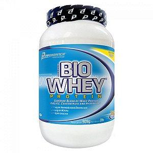 Bio Whey Protein 900g - Performance Nutrition