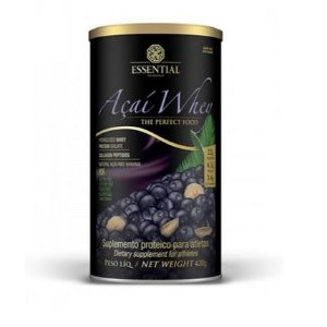 Açai Whey - 420g - Essential Nutrition