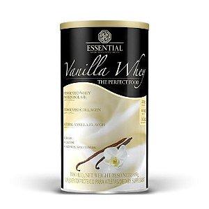 Vanilla Whey - 450g - Essential