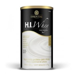 Hi Whey Protein - 375g - Essential Nutrition