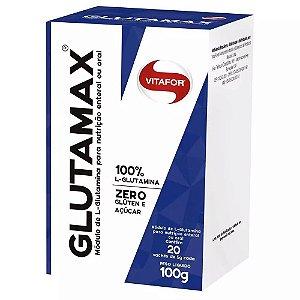 Glutamax - 20 Sachês de 5g - Vitafor