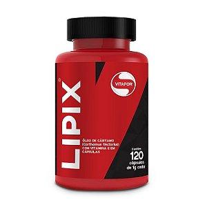 Lipix - 120 Caps - Vitafor