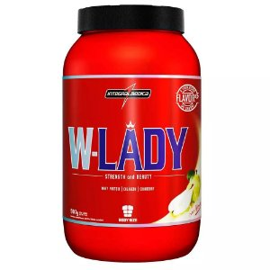 WLady - 907g - Integralmédica (VENC 10/17)