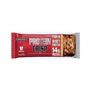 Protein Crisp Bar - 1 Unidade - IntegralMédica