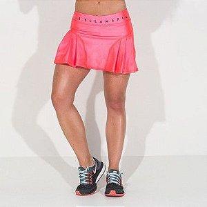 Short Saia Teen Impact Pink - Labellamafia