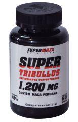 Super Tribullus - 60 caps - Supermaxx
