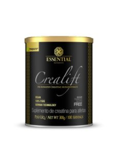 Crealift Lata - 300g - Essential