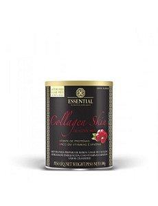 Collagen Skin (300g) Essential Nutrition Sabor Cranberry