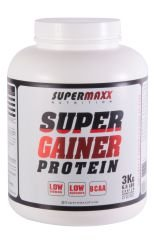 Super Gainer Protein (3Kg) SuperMaxx