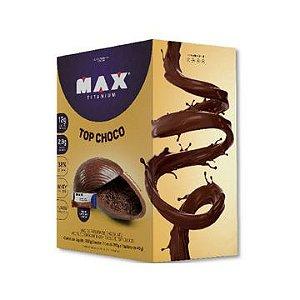 Ovo de Páscoa Top Choco - Max Titanium