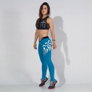 Calça Legging Electro Ultimate - Labellamafia