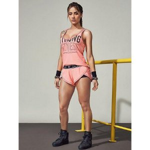 Shorts Neon By - Colcci Fitness