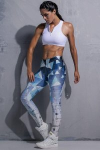 Calça Legging Formation - Labellamafia