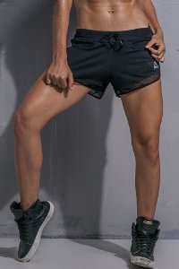 Shorts Labellamafia Boxer Black