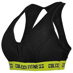 Top Colcci Fitness - M/G