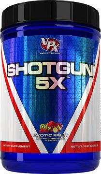 Shotgun 5X - (574g) VPX
