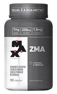 ZMA - 90 caps - Max Titanium