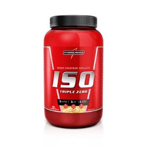 ISO Triple Zero (907g) Integralmédica