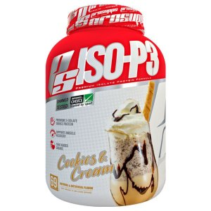 Ps Iso P3 (2268g) - ProSupps