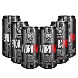Fardo c/6 Évora PW Drink (269ml) IntegralMedica