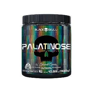 Palatinose - 300g - Black Skull