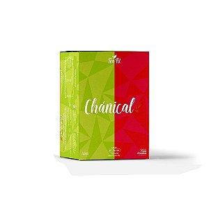 Chá Para Desinchar Termogênico Chánical (60 Saches) - Tea Fit