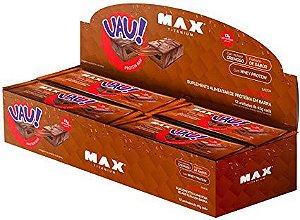 Uau Protein Bar (cx com 12) - Max Titanium