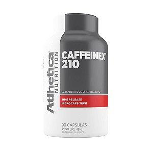 Caffeinex 210 (90 Caps) - Atlhetica Nutrition