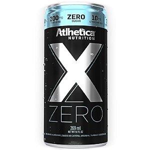 X Zero Energético 269ml - Atlhetica