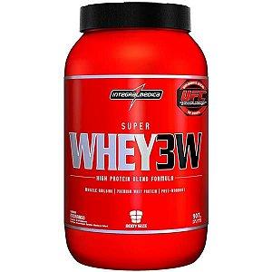 Super Whey 3W (907g) - Integralmédica