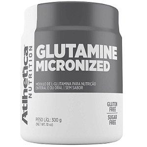 GLUTAMINE (300g) - Atlhetica Nutrition
