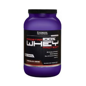 Whey Protein Prostar (907g) - Ultimate Nutrition