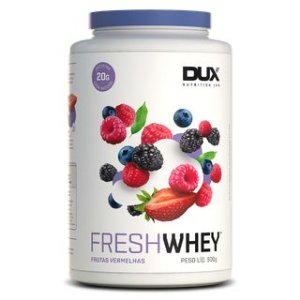 Fresh Whey (900g) - Dux Nutrition