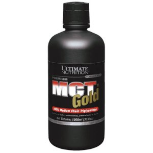 MCT Gold Premium (1000ml) - Ultimate Nutrition